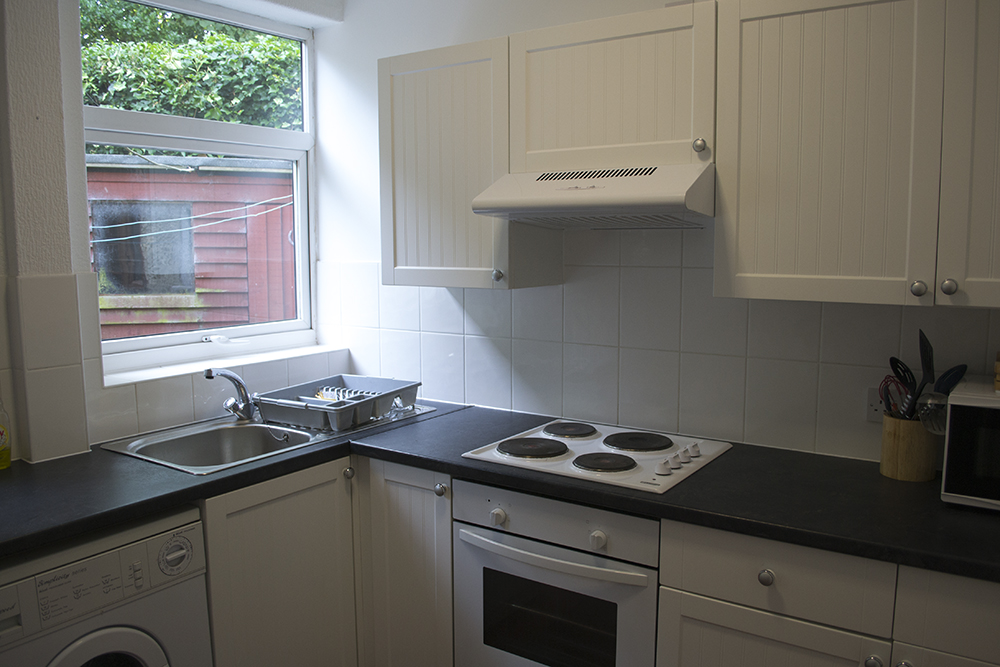 Student Letting - 133 London Road