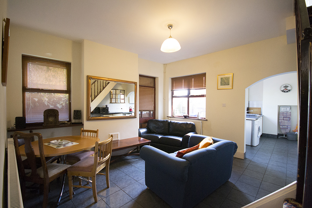 Student Letting - 407 Shelton New Road