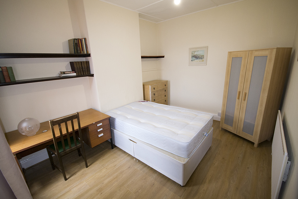 Student Letting - 409 Shelton New Road